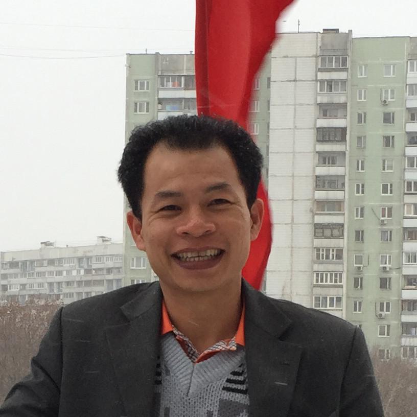 CEO Huỳnh Dương Hải